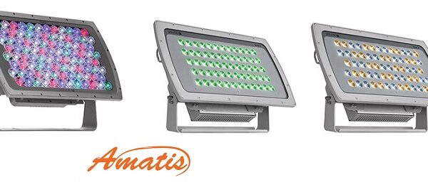 پروژکتور LED بیلبوردی