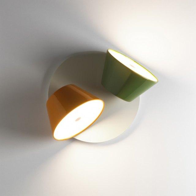 چراغ دیوارکوب