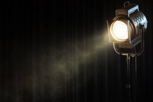 نورپردازی در سینما