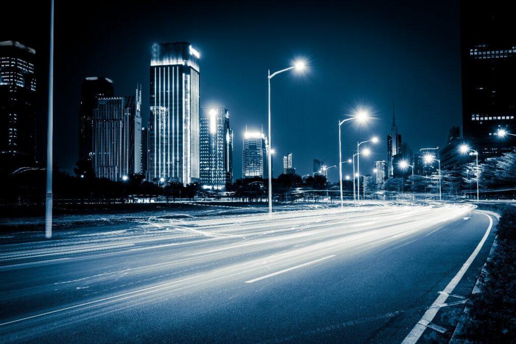 چراغ های LED