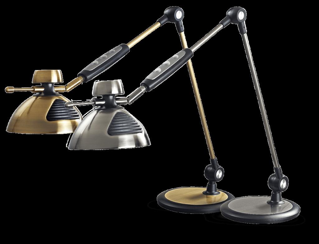 چراغ مطالعه مهندسی سیلورلایت مدل 1217